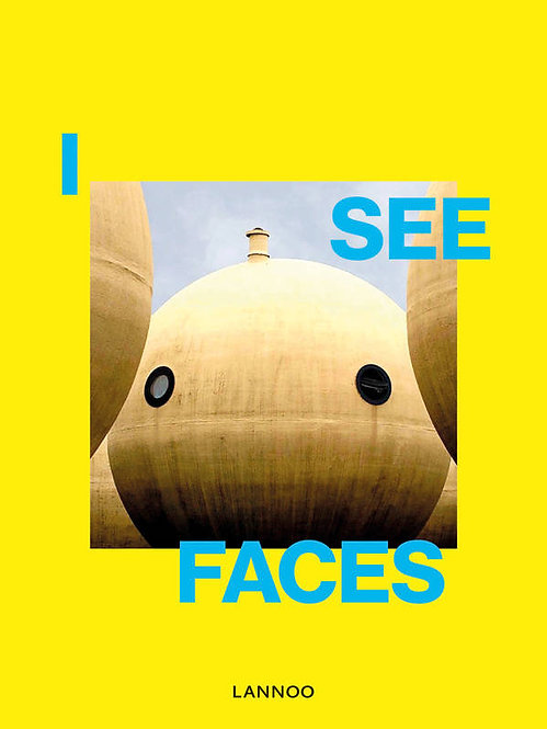 I SEE FACES /ANGLAIS