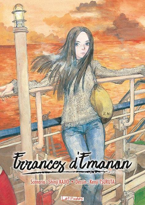 EMANON/LATITUDES - ERRANCES D'EMANON