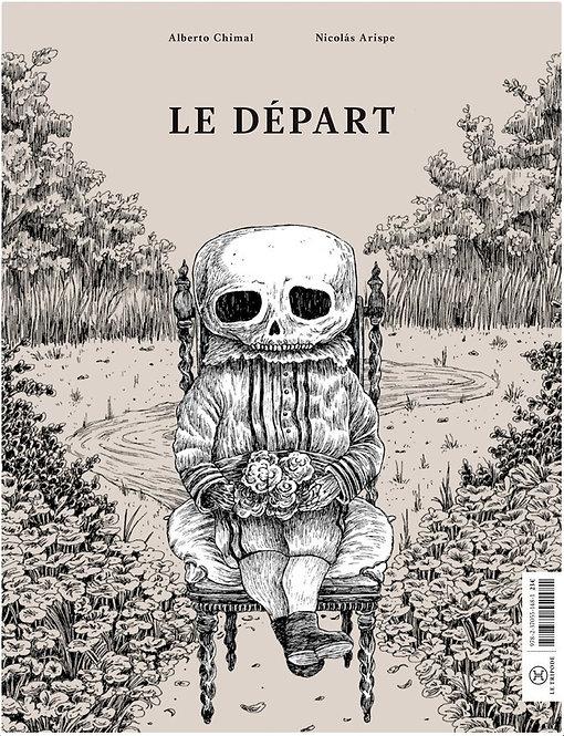LA MERE ET LA MORT / LE DEPART