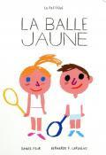 LA BALLE JAUNE