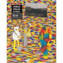 MEGG  MOGG AND OWL 2 - MAGICAL ECSTASY TRIP