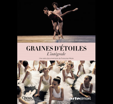 GRAINES D'ETOILES - 2 DVD
