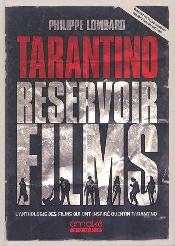 TARANTINO RESERVOIR FILMS