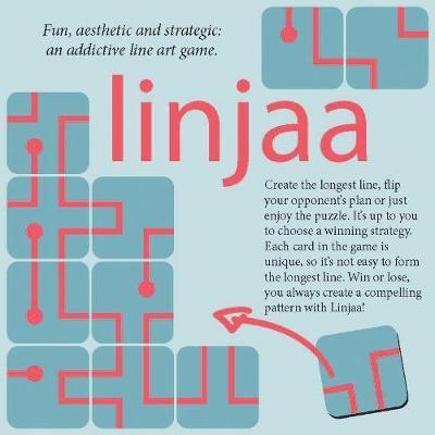 LINJAA /ANGLAIS