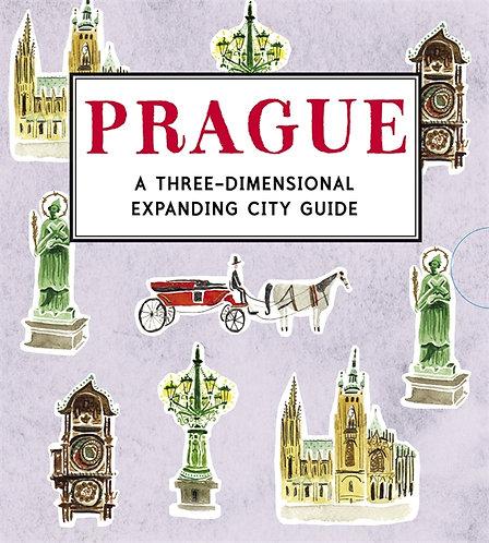 PRAGUE - PETIT POP-UP PANORAMIQUE