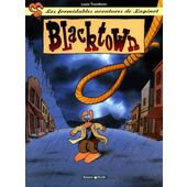 LAPINOT (LES AVENTURES EXTRAOR - TOME 1 - BLACKTOWN