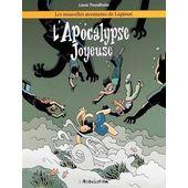 L' APOCALYPSE JOYEUSE - LES NOUVELLES AVENTURES DE LAPINOT T5