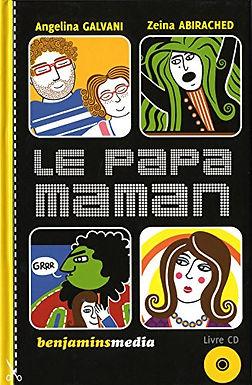 LE PAPA-MAMAN (  CD)