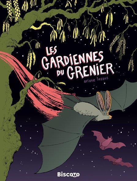 LES GARDIENNES DU GRENIER