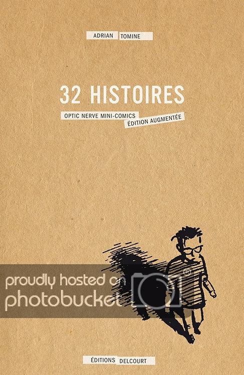 32 HISTOIRES