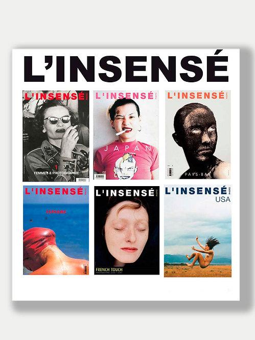 L'INSENSE 14 - KOREA