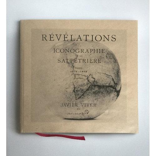 REVELATIONS ICONOGRAPHIE DE LA SALPETRIERE /FRANCAIS/ANGLAIS/ESPAGNOL