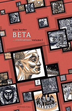 BETA... CIVILISATIONS VOLUME 1 - PREMIERE PARTIE