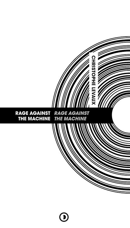 RAGE AGAINST THE MACHINE : RAGE AGAINST THE MACHINE