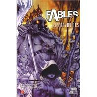 FABLES INTEGRALE - TOME 7