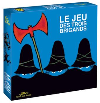 LE JEU DES TROIS BRIGANDS