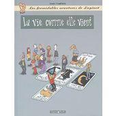 LAPINOT (LES AVENTURES EXTRAOR - TOME 8 - LA VIE COMME ELLE V