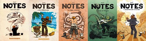NOTES T06 - DEBOUT MES GLOBULES !
