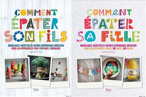 COMMENT EPATER SON FILS