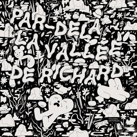 PAR-DELA LA VALLEE DE RICHARD