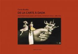 DE LA CARTE A DADA - PHOTOMONTAGES DANS L ART POSTAL INTERNA