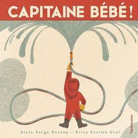 CAPITAINE BEBE