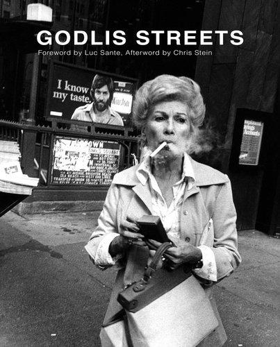 GODLIS STREETS /ANGLAIS