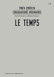 TRES PRECIS DE CONJUGAISON ORDINAIRE : LE CORPS HUMAIN