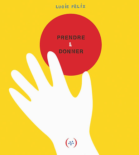 PRENDRE & DONNER