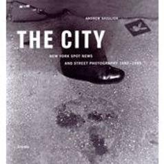 ANDREW SAVULICH THE CITY - NEW YORK