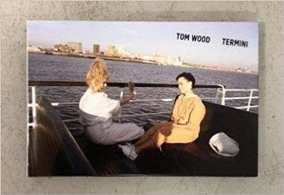 TOM WOOD TERMINI /FRANCAIS