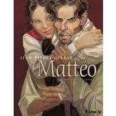 MATTEO - INTEGRALE PREMIER CYCLE (1914-1919)
