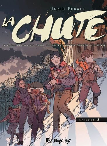 LA CHUTE - VOL02
