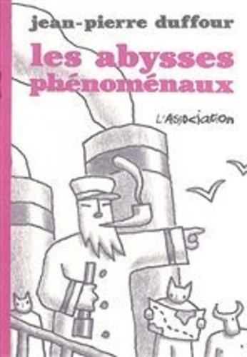 LES ABYSSES PHENOMENAUX
