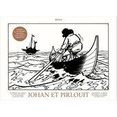 JOHAN ET PIRLOUIT - TOME 2 - JOHAN ET PIRLOUIT INTEGRALE