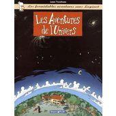 LAPINOT SANS LAPINOT - TOME 1 - LES AVENTURES DE L'UNIVERS