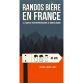 RANDOS BIERE EN FRANCE