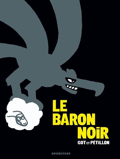 LE BARON NOIR - INTEGRALE COMPLETE
