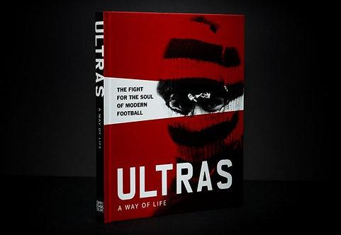 ULTRAS A WAY OF LIFE /ANGLAIS