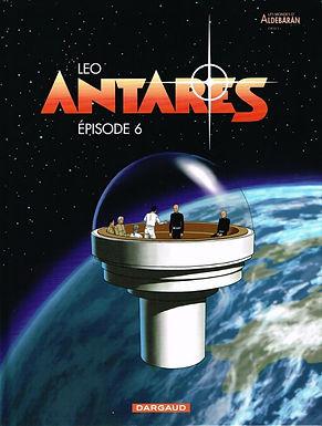 ANTARES - TOME 6 - EPISODE 6