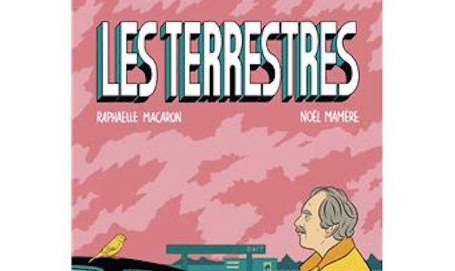 LES TERRESTRES - NOEL MAMERE EN REPORTAGE AUPRES DE CEUX QUI