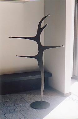 Coat tree Carol Banhart series