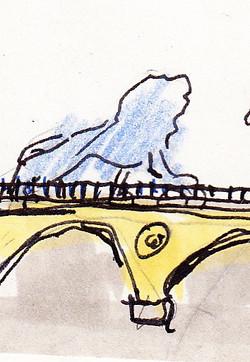 Pont de Pierre Lion