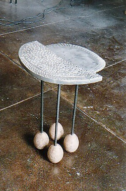 Carmen's table