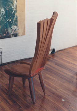 Denise chair (one of six)