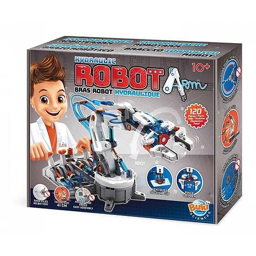 רובוט הידראולי