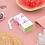 Thumbnail: סבון על חבל CASTELBEL Watermelon and Cucumber