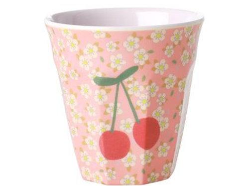כוס מלמין טוטון דובדבנים