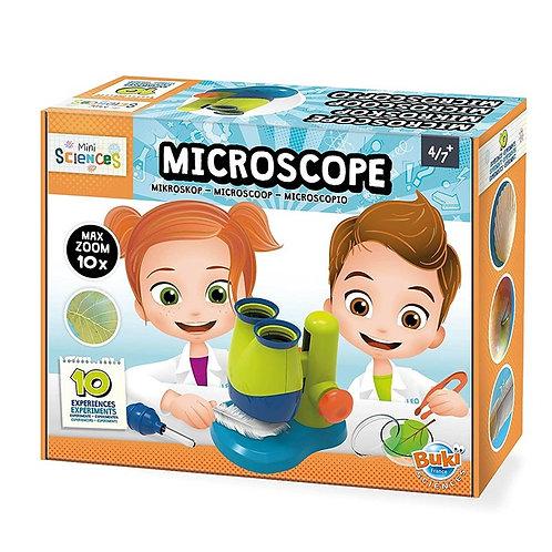 מיקרוסקופ - Buki