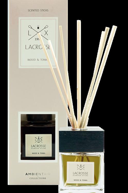 מפיץ ריח 100 מיל LACROSSE Wood & Tonka